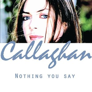 Image for 'Nothing You Say'
