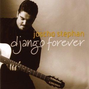 Immagine per 'Django Forever'