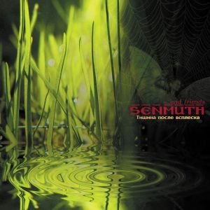 Image for 'Senmuth & Eternity'