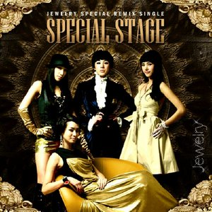 Image for 'Special Stage: One More Time (Xperimental Remix) - Single'