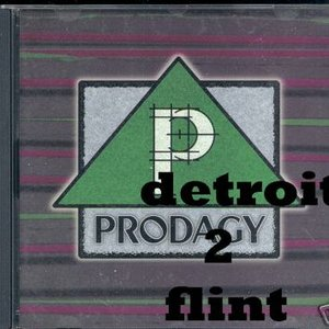Image for 'Prodagy'