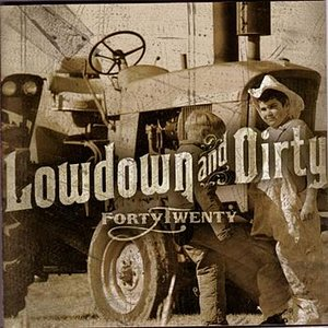 Image for 'Lowdown and Dirty'