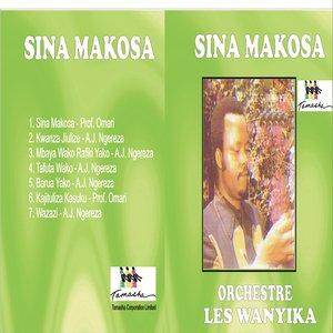 Image for 'Sina Makosa'