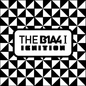 Image for 'The B1A4 I - Ignition'