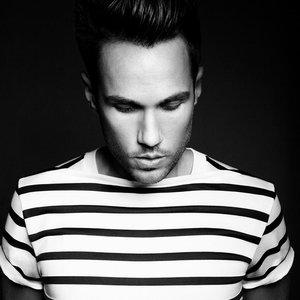 Image for 'Jonas Myrin'