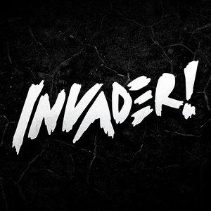Image for 'Invader!'