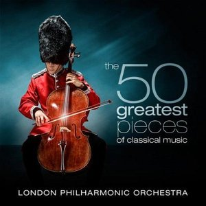 Immagine per 'London Philharmonic Orchestra, London Philharmonic Choir, The London Chorus and David Parry'