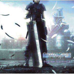 Image pour 'Crisis Core -Final Fantasy VII- Original Soundtrack'