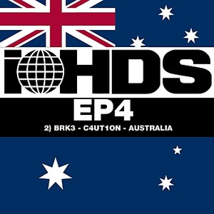 Image for 'C4ut1on - IHDS EP 4'