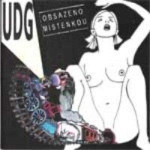 Image for 'Obsazeno místenkou'