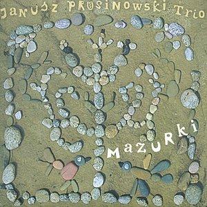 Image for 'Mazurki - Mazurkas'