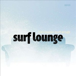 Image for 'Surf Lounge - 100 Classic Surf Songs'