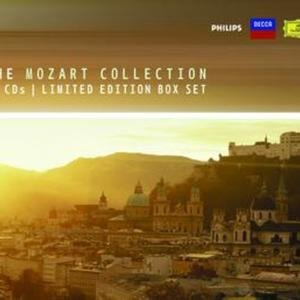 Image for 'Mozart Collection'