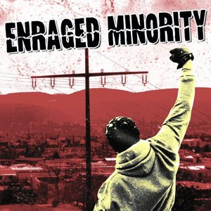 Image for 'Enraged Minority'