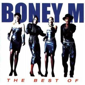 Image for 'Best Of Boney M.'