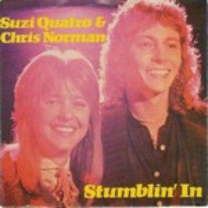 Image for 'Suzi Quatro & Chris Norman'