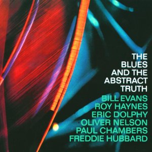 Image for 'The Blues And The Abstract Truth (International)'