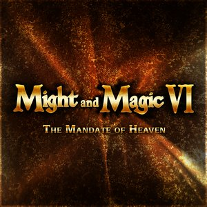 Image for 'Might and Magic VI: The Mandate of Heaven'