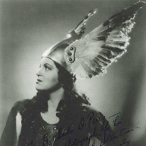 Image for 'Astrid Varnay'