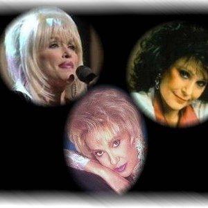 Image for 'Dolly Parton;Tammy Wynette;Loretta Lynn'