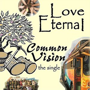 Image for 'Common Vision'
