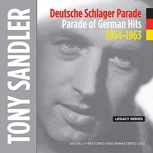 Image for 'Legacy Series: Parade of German Hits (1954 - 1693)'