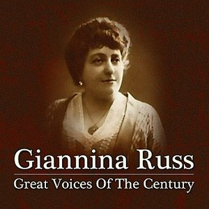 Image for 'Great Voices Of The Century'