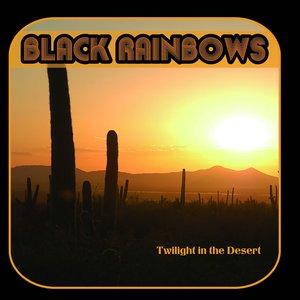 Image for 'Twilight In The Desert -2007-'
