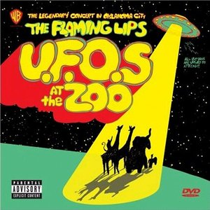 Image for 'U.F.O.s At The Zoo'