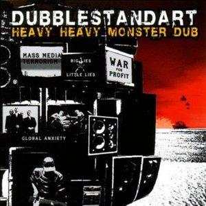 Image for 'Heavy Heavy Monster Dub'