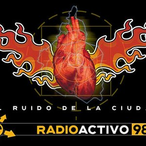 Image for 'Radioactivo 98.5'