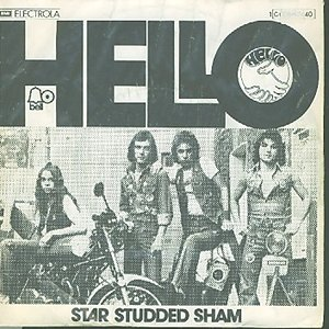Image for 'Star Studded Sham'