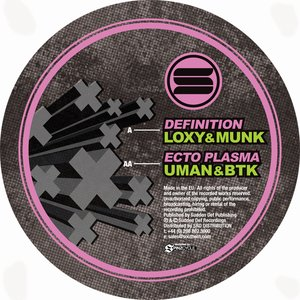 Image for 'Loxy & Munk'