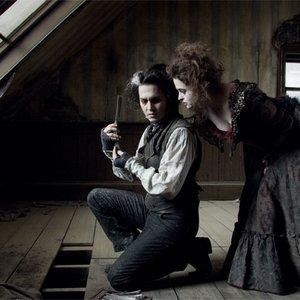 Image for 'Johnny Depp, Helena Bonham Carter'