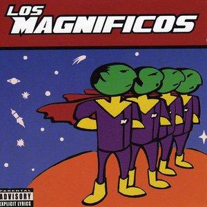 Image for 'Los Magnificos'