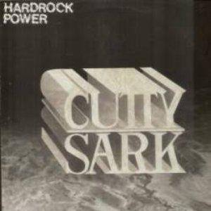 """Hardrock Power""的封面"