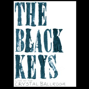 Image for 'Live at the Crystal Ballroom'
