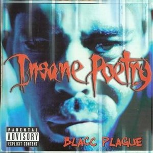 Image for 'Blacc Plague'