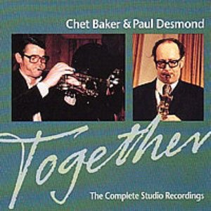 Image for 'Chet Baker & Paul Desmond'