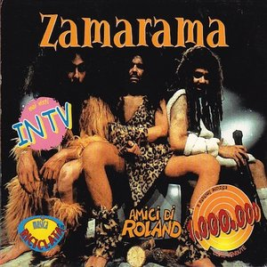 Image for 'Zamarama'