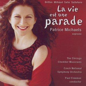 Image for 'La Vie Est Une Parade'