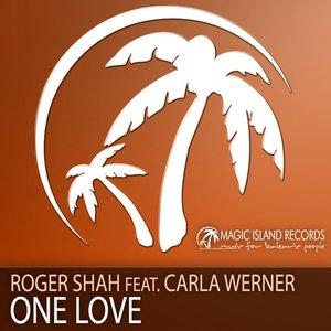 Imagem de 'One Love'