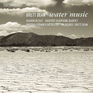 Bild für 'Dean, B.: Water Music / Pastoral Symphony / The Siduri Dances / Carlo'