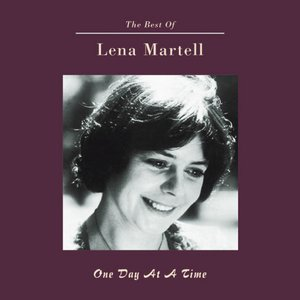Image for 'One Day At a Time - The Best of Lena Martell'