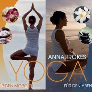 Immagine per 'Yoga für den Morgen & Abend'
