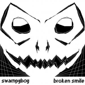 Image for 'broken smile'