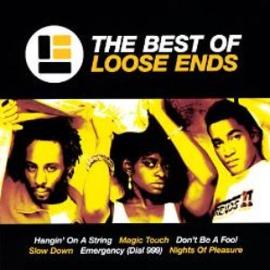 Image for 'The Best Of Loose Ends'