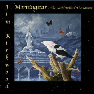 Image for 'Morningstar-Part2 The World Behind the Mirror'