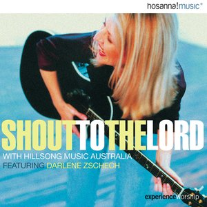 Image for 'Shout to the Lord'