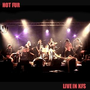 Image for 'Live In KFS'